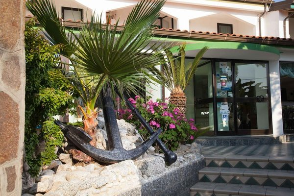 Hotel Marinella - фото 18