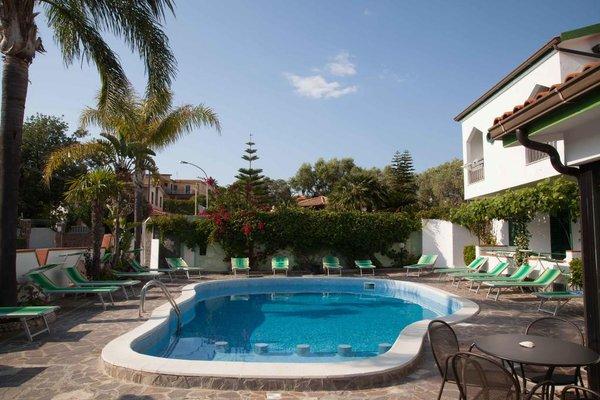 Hotel Marinella - фото 20