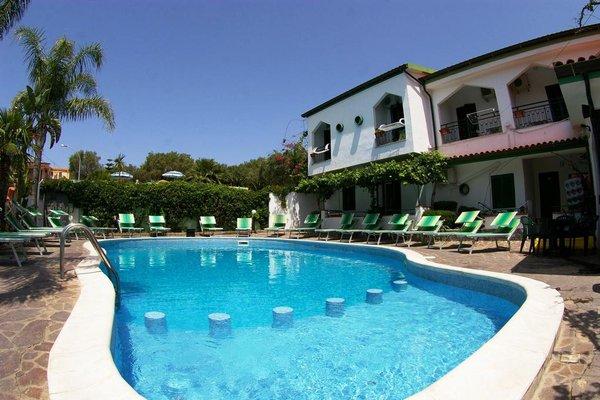 Hotel Marinella - фото 21