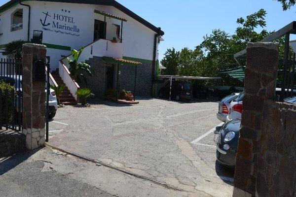 Hotel Marinella - фото 22
