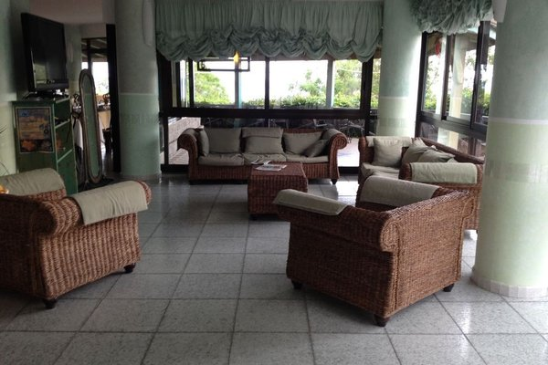 Hotel Marinella - фото 7
