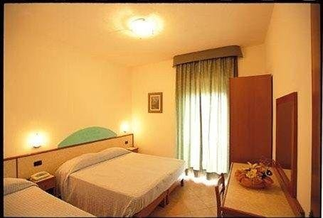 Hotel Residence Sciaron - фото 1