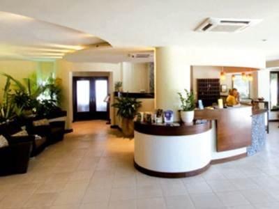 Hotel Residence Sciaron - фото 12