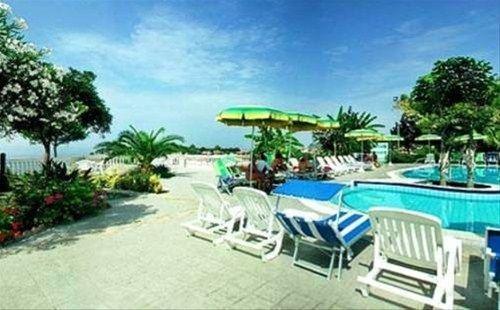 Hotel Residence Sciaron - фото 21