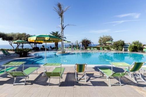 Hotel Residence Sciaron - фото 22