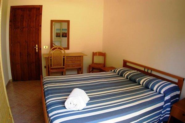 Hotel Residence Sciaron - фото 4