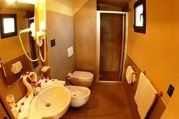 Hotel Residence Sciaron - фото 7