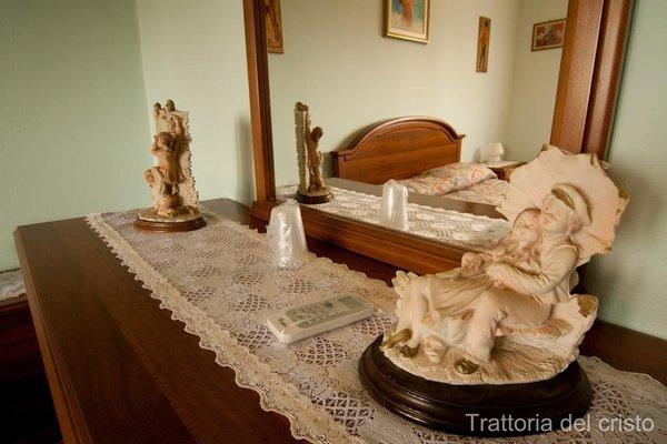 Affittacamere Trattoria Del Cristo - фото 1