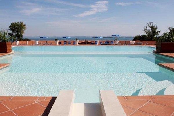 Montecolo Resort - фото 2