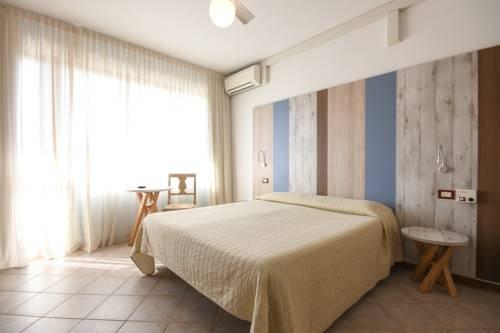Apparthotel San Sivino - фото 1
