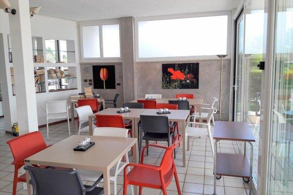Apparthotel San Sivino - фото 10
