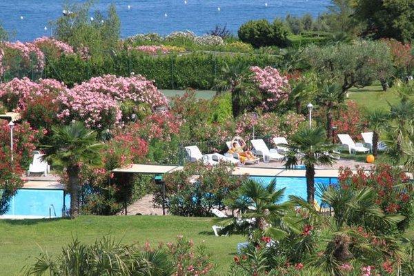 Apparthotel San Sivino - фото 19