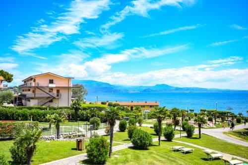 Apparthotel San Sivino - фото 20