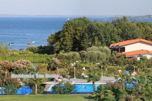 Apparthotel San Sivino - фото 22