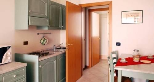 Residence Il Fiore Del Garda - фото 10