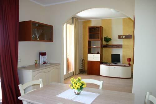 Residence Il Fiore Del Garda - фото 11
