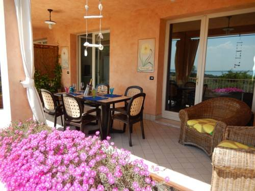 Residence Il Fiore Del Garda - фото 12
