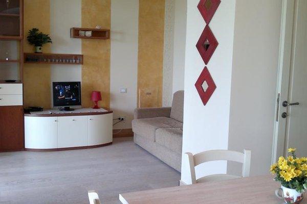 Residence Il Fiore Del Garda - фото 14