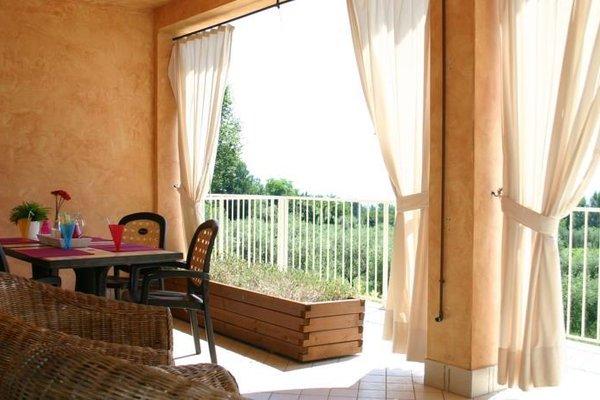Residence Il Fiore Del Garda - фото 16