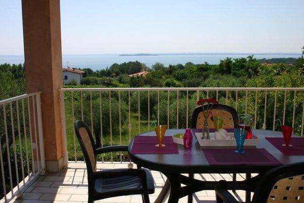Residence Il Fiore Del Garda - фото 17