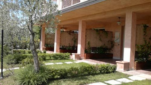 Residence Il Fiore Del Garda - фото 18