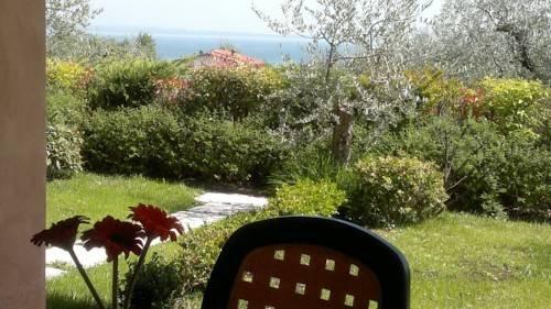 Residence Il Fiore Del Garda - фото 19