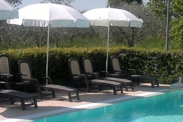 Residence Il Fiore Del Garda - фото 21