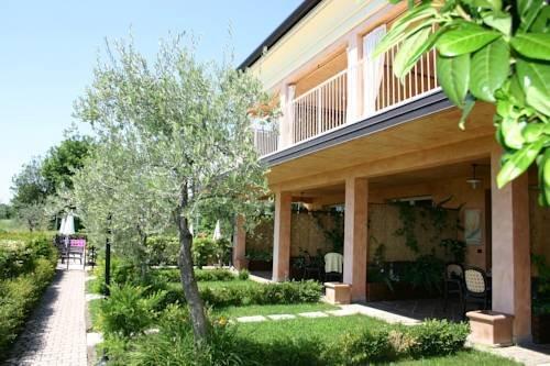 Residence Il Fiore Del Garda - фото 23