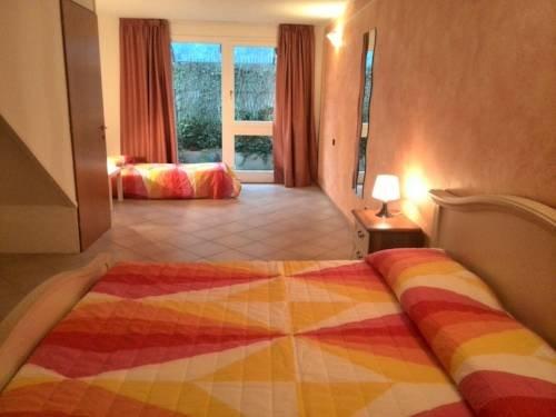 Residence Il Fiore Del Garda - фото 4