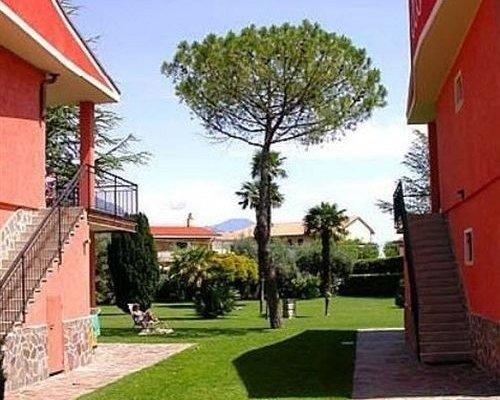 Residence Oasi - фото 22