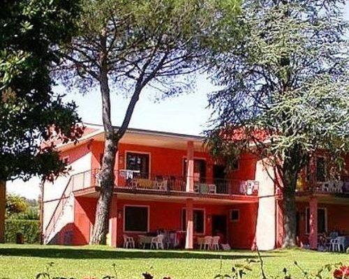 Residence Oasi - фото 23