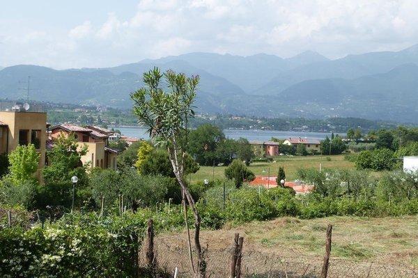 Locanda Da Vittorio - фото 23
