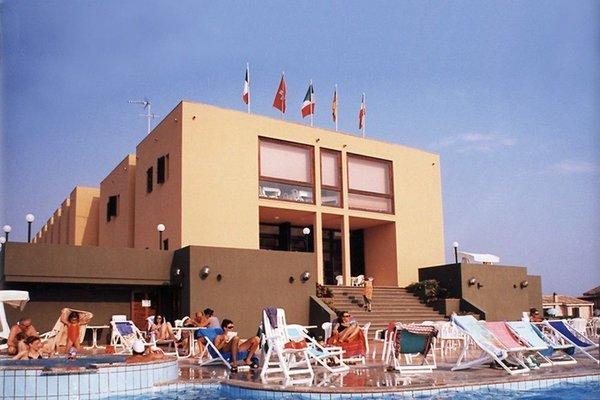 Hotel La Caletta - фото 50
