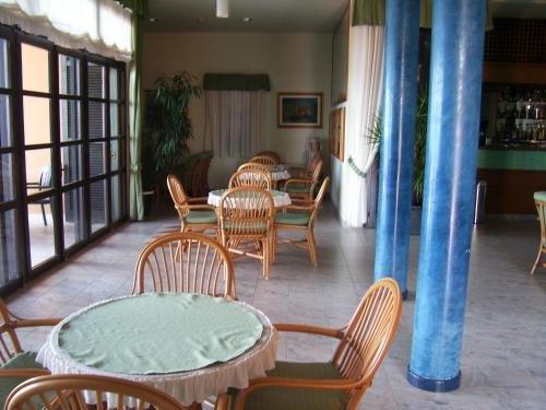 Hotel La Caletta - фото 12