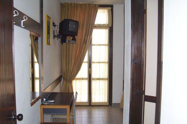 Hotel La Caletta - фото 15