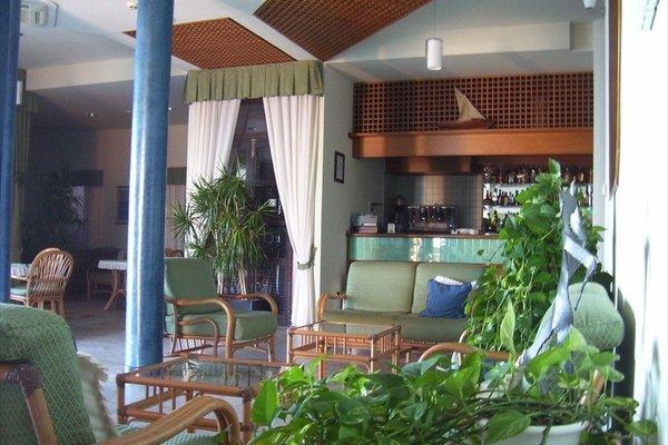 Hotel La Caletta - фото 20