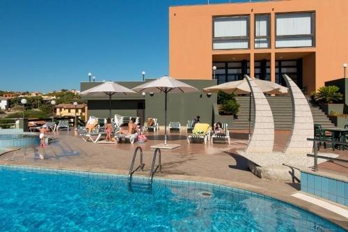 Hotel La Caletta - фото 22