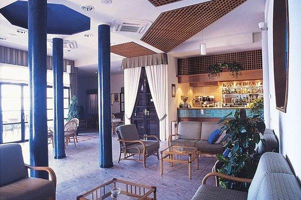 Hotel La Caletta - фото 8