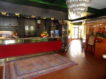Hotel Antares - фото 8