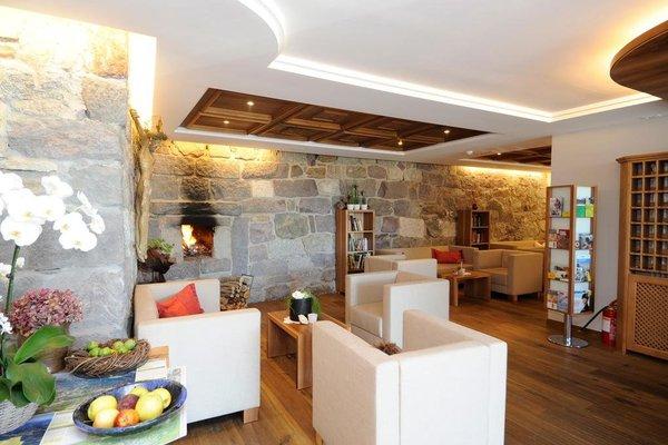 Hotel Johannis - фото 10