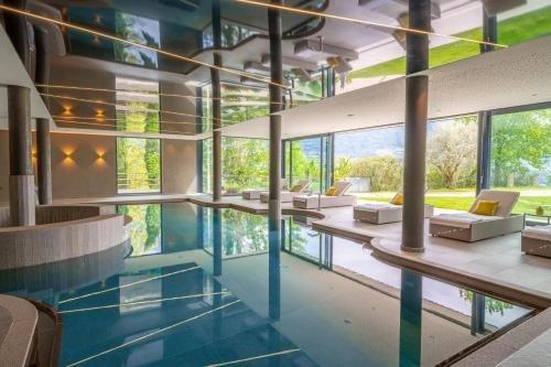 Hotel Johannis - фото 15