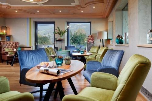 Hotel Johannis - фото 3