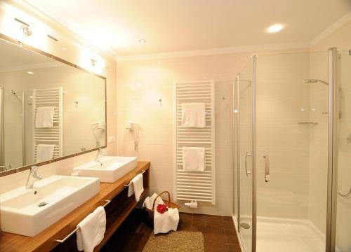 Hotel Johannis - фото 7