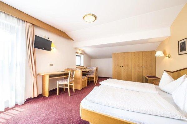 Hotel Zum Tiroler Adler - фото 21