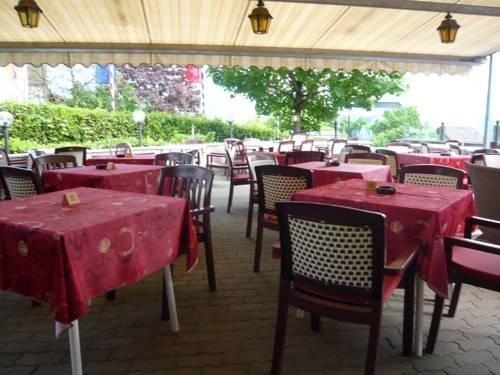 Hotel Zum Tiroler Adler - фото 12
