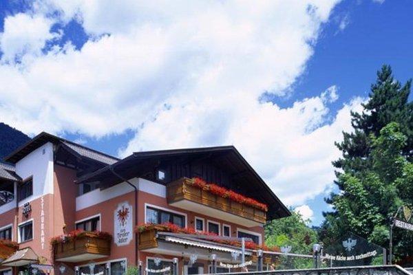 Hotel Zum Tiroler Adler - фото 15