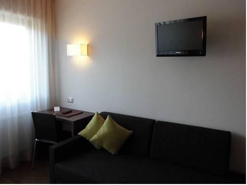 Hotel Zum Tiroler Adler - фото 6