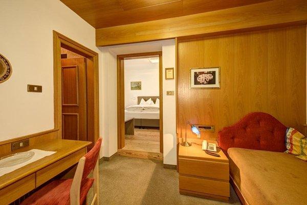Hotel Stefanie - фото 5