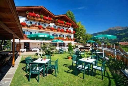 Hotel Stefanie - фото 7