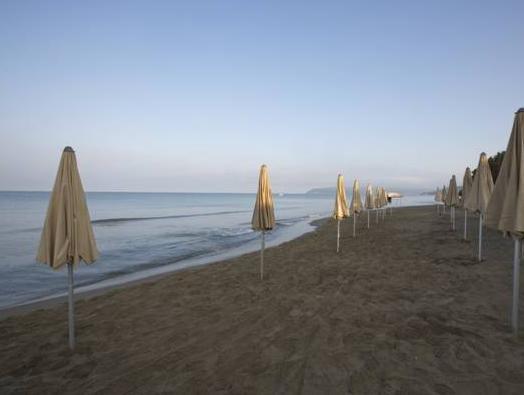 Village Golfo degli Etruschi - фото 21